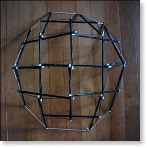 & Worlds Strongest Dome Tents: Tensegrity - Geodesic Tent Structures